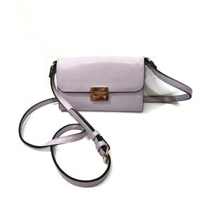 A New Day Lavender Cross Body Bag